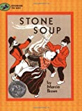 Stone Soup, Marcia Brown, 0689878362