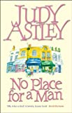 No Place for a Man, Judy Astley, 0552147648
