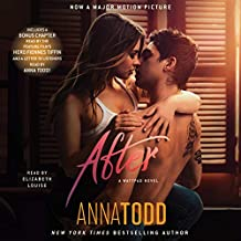 After: The After Series, Book 1