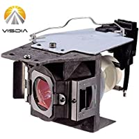 5J.J7L05.001 5J.J9H05.001 Original Quality Projector Lamp With Housing For BenQ W1070 W1080ST HT1075 HT1085ST Projector By Visdia