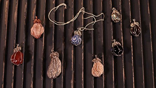 (Caged Wire Wrap)