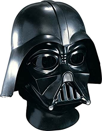 star wars darth vader deluxe adult full face. Black Bedroom Furniture Sets. Home Design Ideas
