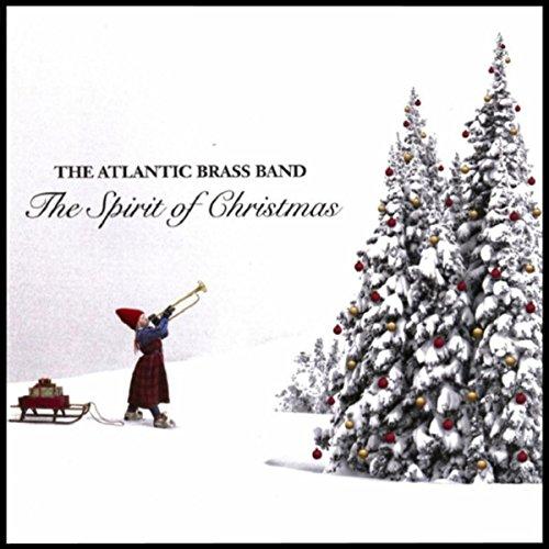 Carol of the Bells (Carols Brass Christmas Band)