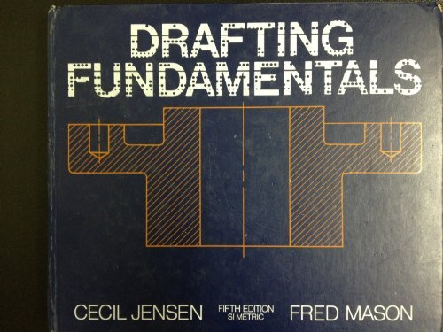 Drafting Fundamentals