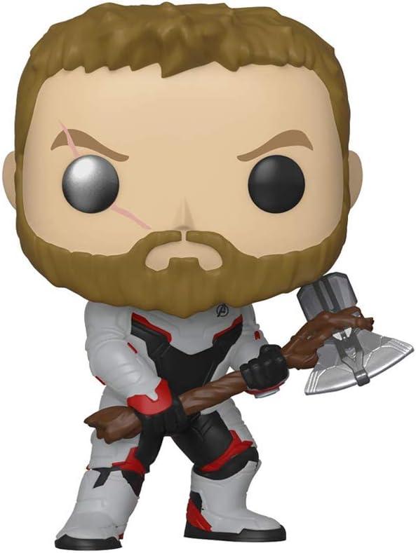 Pop! Bobble: Avengers Endgame: Thor