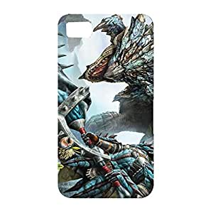 Fashion Customized Monster Hunter Phone Case Stylish Phone Cover for Blackberry Z10