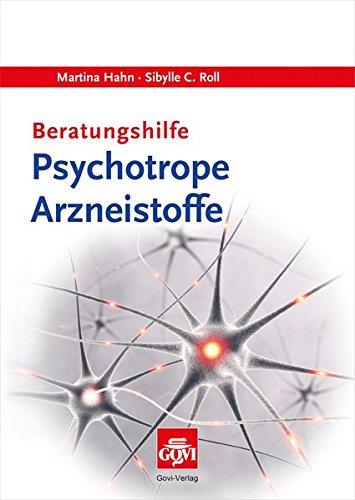 Beratungshilfe Psychotrope Arzneistoffe (Govi)