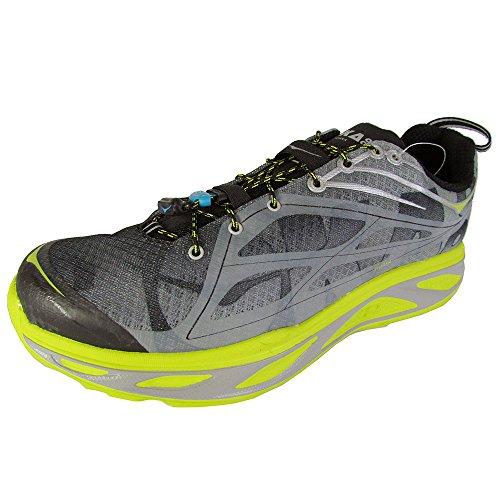 Pictures of HOKA ONE ONE Mens Huaka Running Sneaker Shoe 8 M US 4