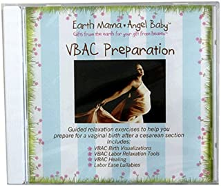 product image for Earth Mama-Angel Baby VBAC Preparation, 1 cd