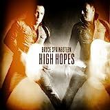 Bruce Springsteen: High Hopes (Audio CD)