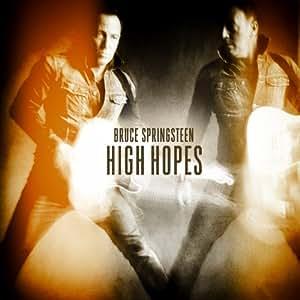 High Hopes (AMAZON BONUS LIMITED EDITION*)(CD/ DVD)