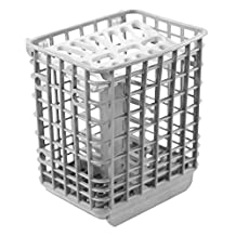 Kenmore W10813433 Dishwasher Silverware Basket
