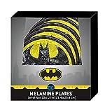 Silver Buffalo Batman Comic Logo Bobs Burgers, I