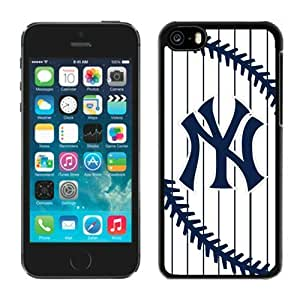 iPhone 6 plus 5.5 Protective Case MLB New York Yankees Phone Case For iPhone 6 plus 5.5 5th Generation Case 01_16 plus 5.5179