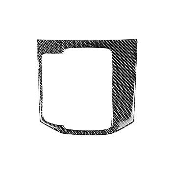 Molduras Interiores de Fibra de Carbono Cambio de Engranaje ...