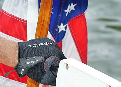 Tourelo Sailing Gloves Gen 2