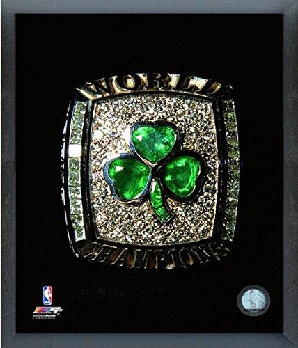 Boston Celtics NBA World Championship Ring Photo (Size: 17