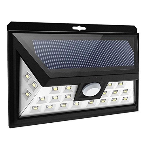 Outdoor Led Bluetooth Motion Security Light in Florida - 8