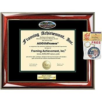 Amazon.com - Diploma Frame USF University of South Florida