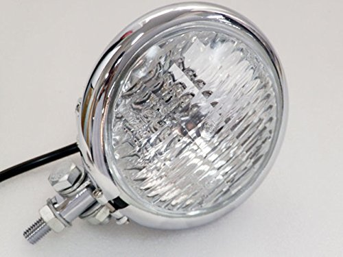 Aftermarket Lights For Motorcycles - 9