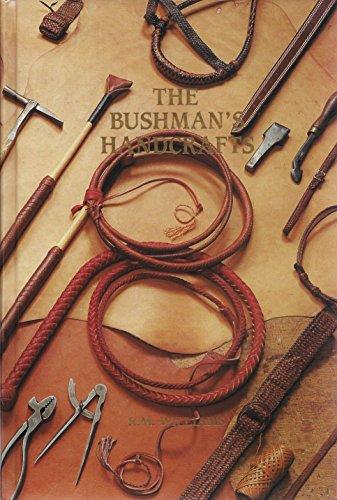 Price comparison product image The Bushman's Handcrafts