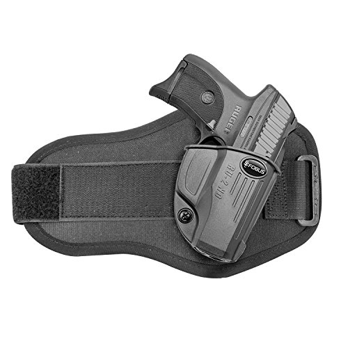 Top 10 Fobus Ankle Holsters Of 2019 Toptenreview