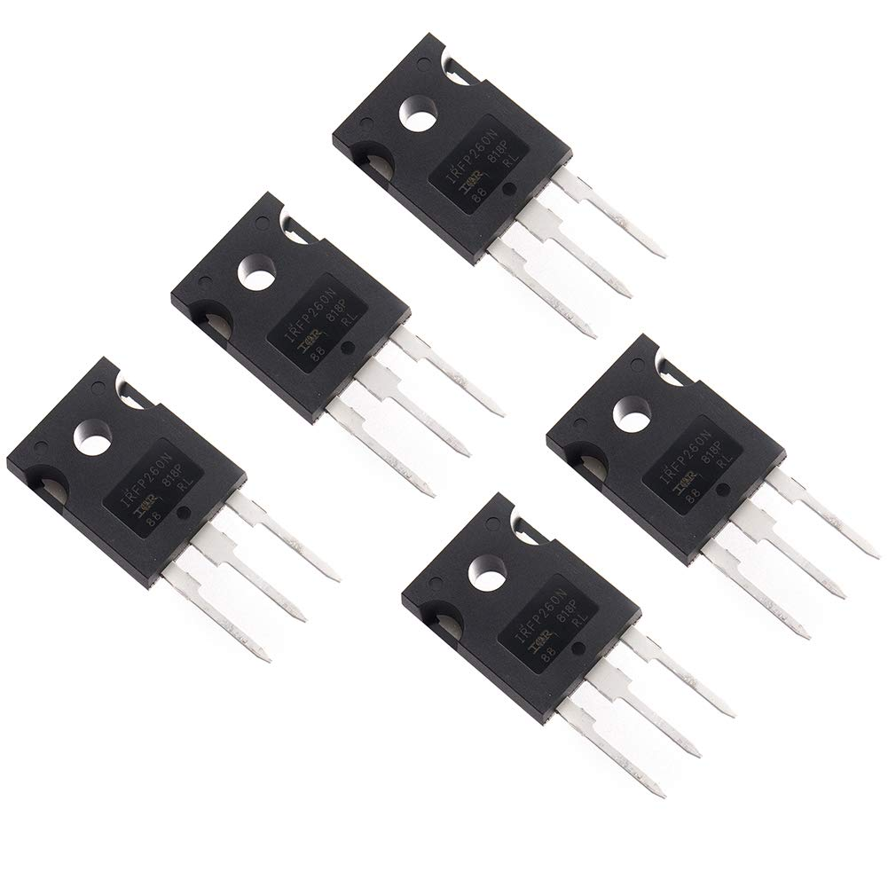 10 PCS IRFP260 IRFP260N POWER MOSFETS NEW