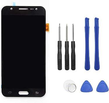 CricTeQleap - Pantalla LCD de repuesto para Samsung J5 SM-J500FN ...