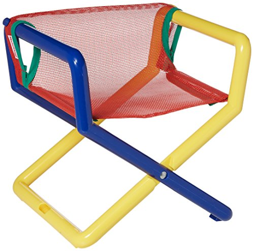 Hoohobbers Junior Director Chair, Primary Mesh