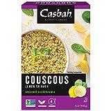 Casbah Lemon Spinach CousCous, 7 Ounce Boxes (Pack of 12)