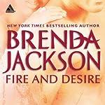 Fire and Desire | Brenda Jackson