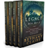 Morna's Legacy (Box Set #2): Scottish Time Travel Romances (Morna's Legacy Series)