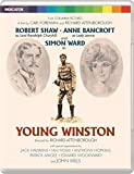 Young Winston [Blu-ray]