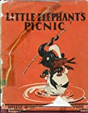 img - for Little Elephant's Picnic book / textbook / text book