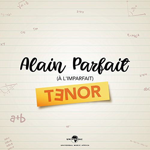 tenor imparfait mp3