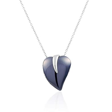 collier homme argent cleor