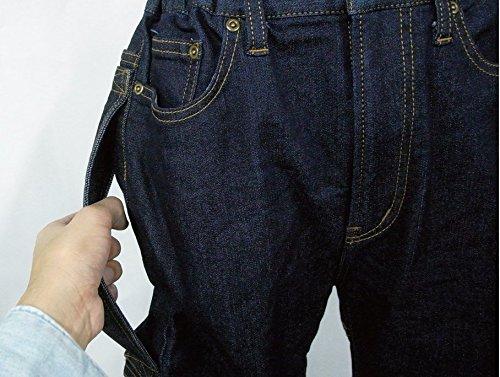 リフトアシストジーンズLift-assist Jeans (M) B06XCLXQ8L M(ウエスト84-100、ヒップ105、股下68)cm
