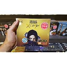 Michael Jackson Xscape 3 Disc Audio Music New 49 Songs New Original Taiwan Import