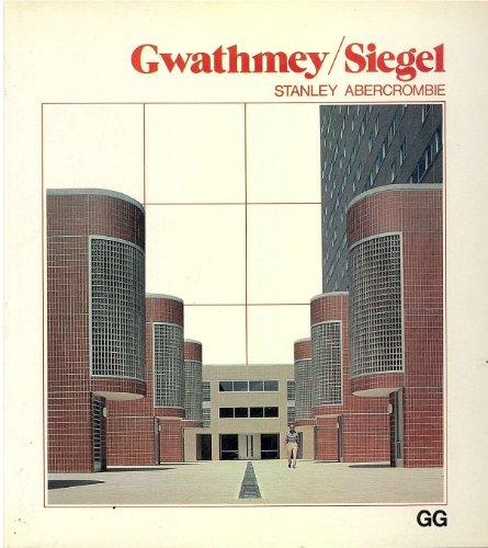 Descargar Libro Gwathmey. Siegel S. Abercrombie