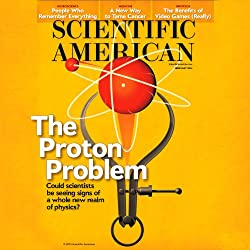 Scientific American, February 2014