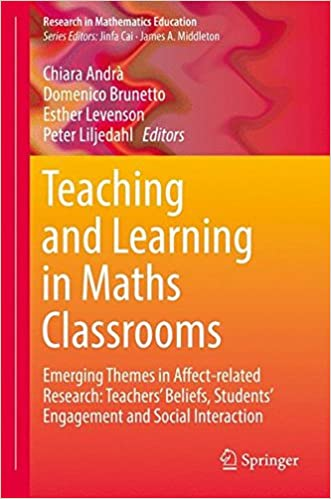 amazon teaching and learning in maths classrooms emerging themes