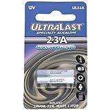 UL23A 12-Volt Battery