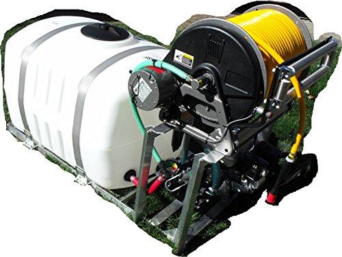 100 gallon water tank pump - 9