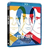 star trek - the animated series (4 blu-ray) box set blu_ray Italian Import
