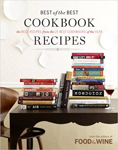 Book Best of the Best Cookbook Recipes