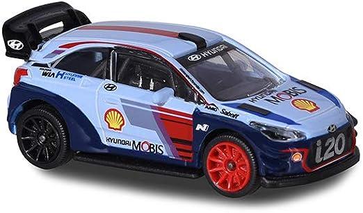 Majorette WRC 212084012 - teledirigidos coche, 1 unidad, modelos ...
