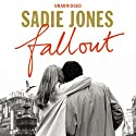 Fallout Audiobook by Sadie Jones Narrated by Daniel Weyman