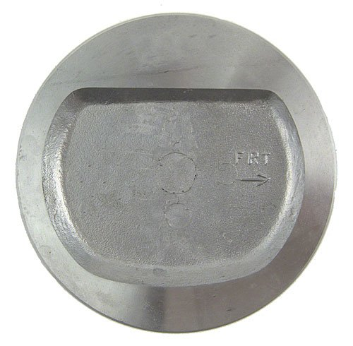 Sealed Power H822CP Cast Piston