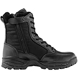 Maelstrom Women's TAC FORCE 8 Inch Work Boot