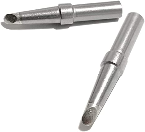 Quality Replacement tip 5pcs pack for WELLER WESD51 WES51 WE1010NA Tip Series